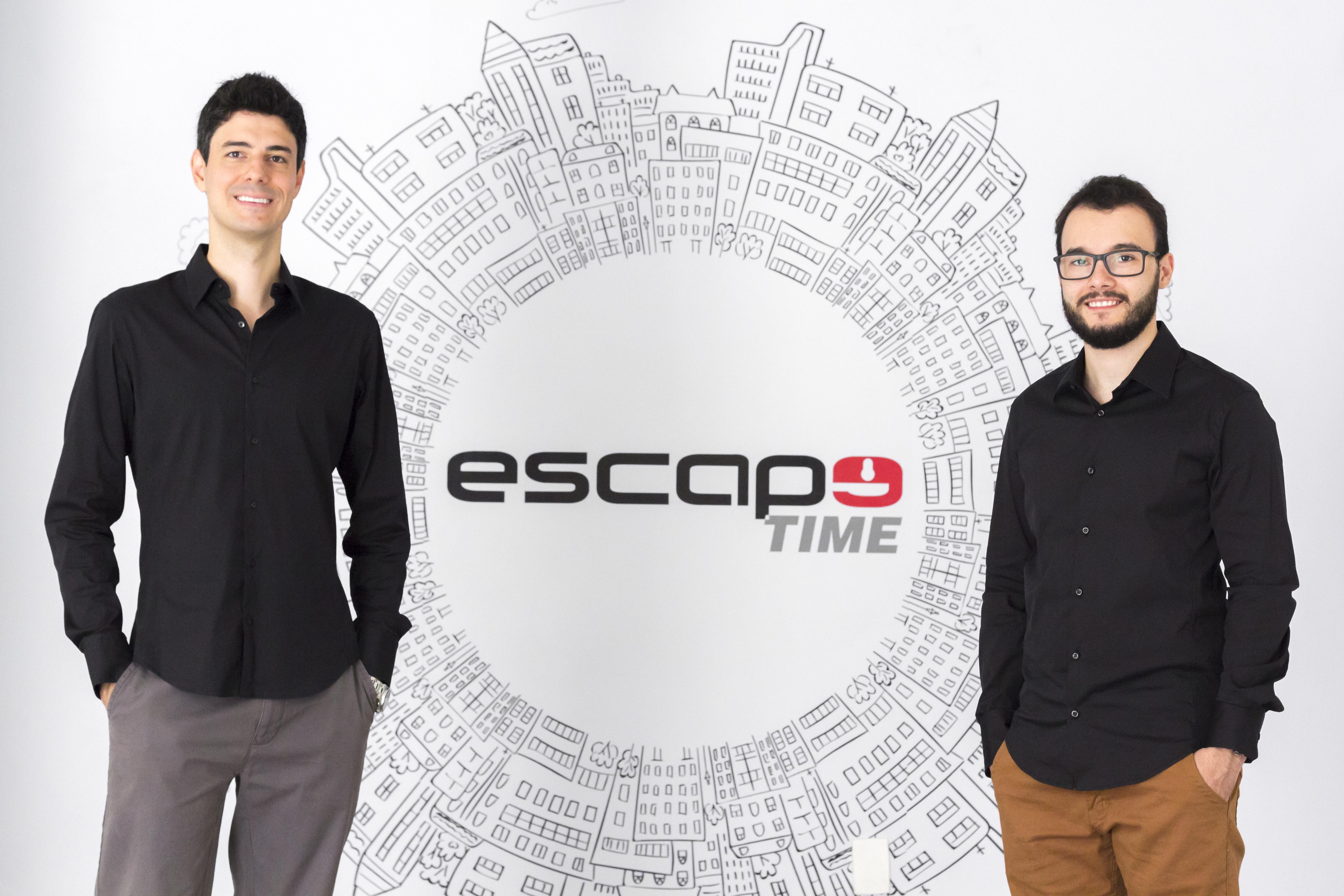 Raphael_e_Frederico_-_Escape_Time_-_Crédito_Henry_Lorenzatto