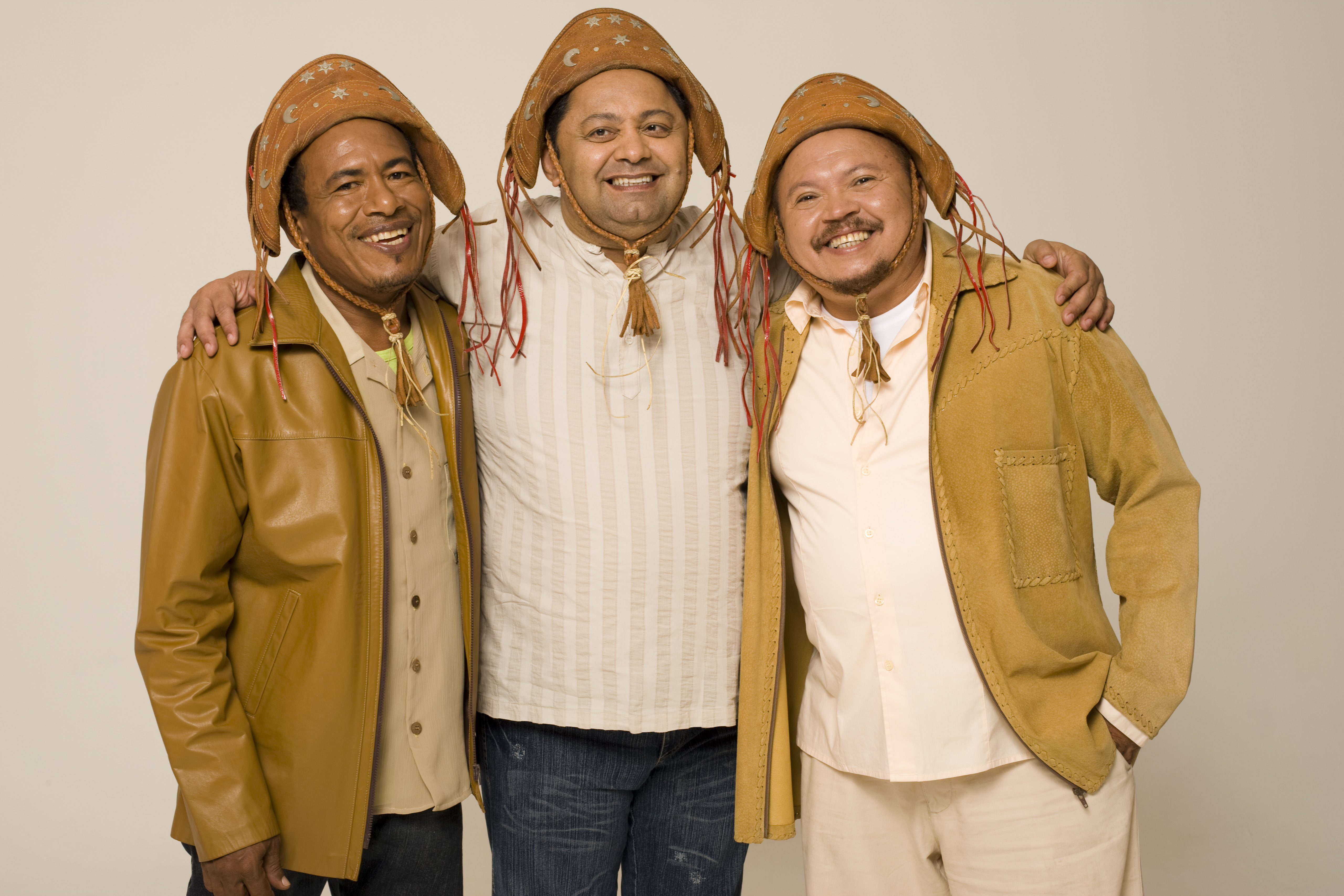 Trio Virgulino por Marcio Salata (1)
