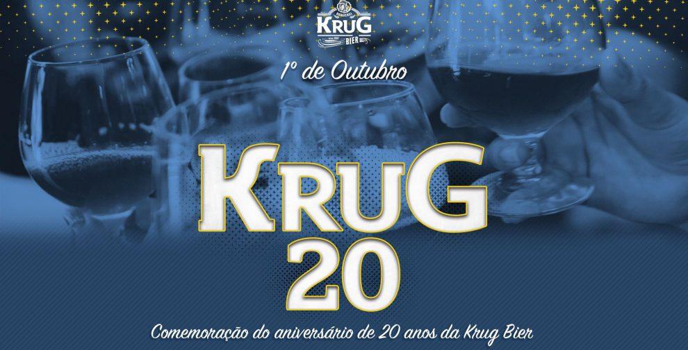 Resultado de imagem para krug bier 20 anos