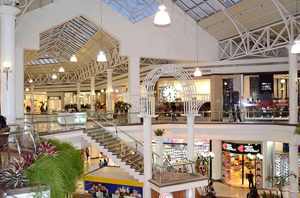 Minas Shopping funciona em horário especial no feriado de Tiradentes 46e71337fa